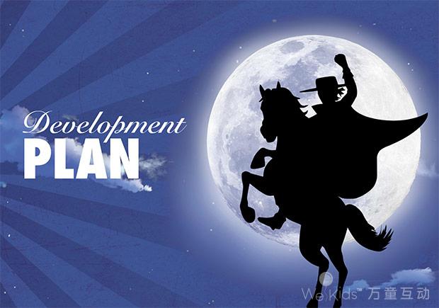 每个人心中都有一个英雄梦:全球偶像佐罗归来!