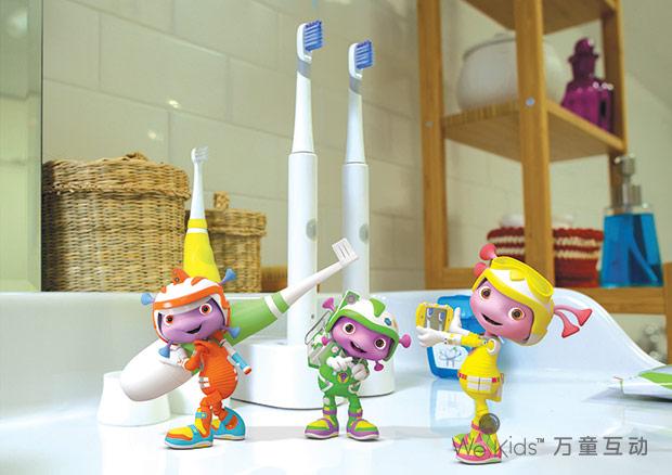 《好奇外星人》登陆英国,在著名少儿节目Milkshake!独家首播