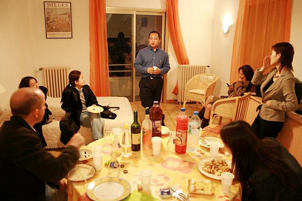 【CEO手记】写在戛纳华语派对10周年之际