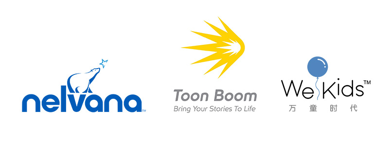 Nelvana, WeKids and Toon Boom Announce Expanded Partnership in China