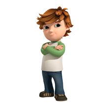 《太空小子杰特GO!》:培养科学家,先看这动画