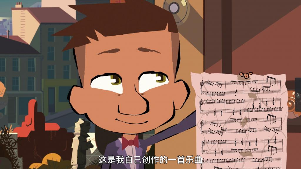 音乐启蒙动画片《钢琴大师》正式登陆央视少儿